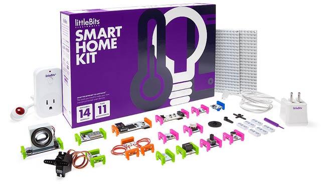 Modular Smart Home Kit | UncommonGoods