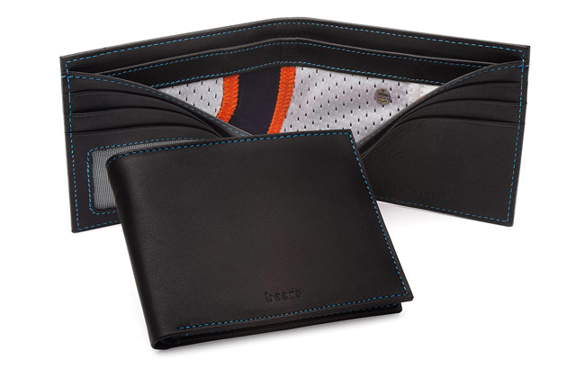 NFL Game Used Uniform Wallet - UncommonGoods