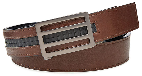 Perfect Fit Reversible Belt - UncommonGoods