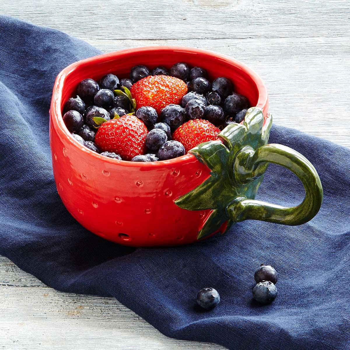 Berry Colander - UncommonGoods
