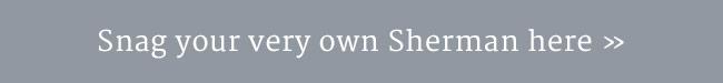Sherman the Sheep Yarn Bowl | UncommonGoods