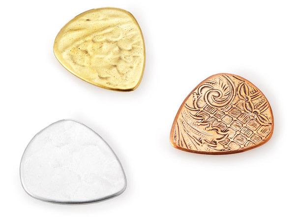 Antique Metal Picks | UncommonGoods