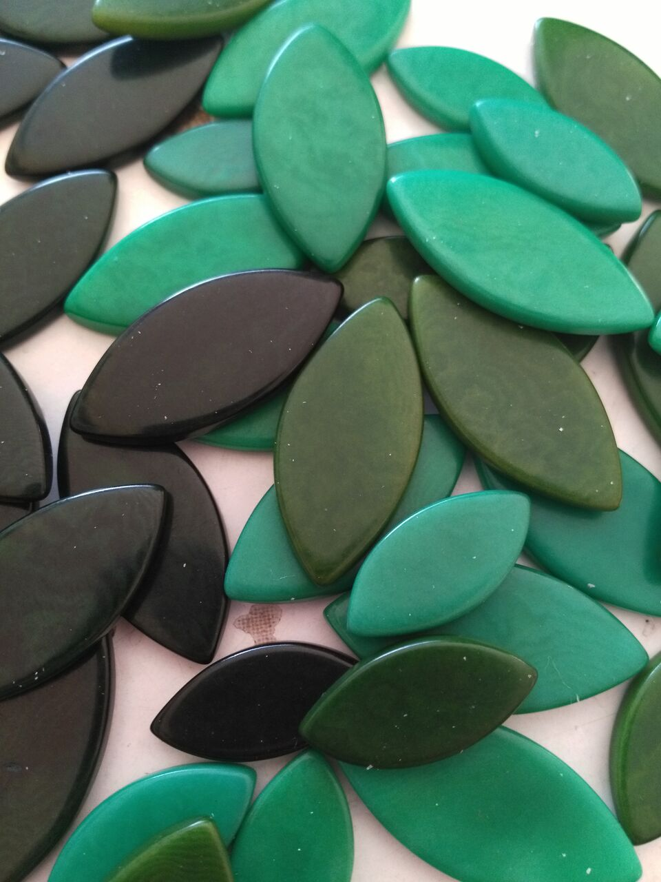 Uncommon Impact: Paola Delgado's Handmade, Sustainable Tagua Jewelry