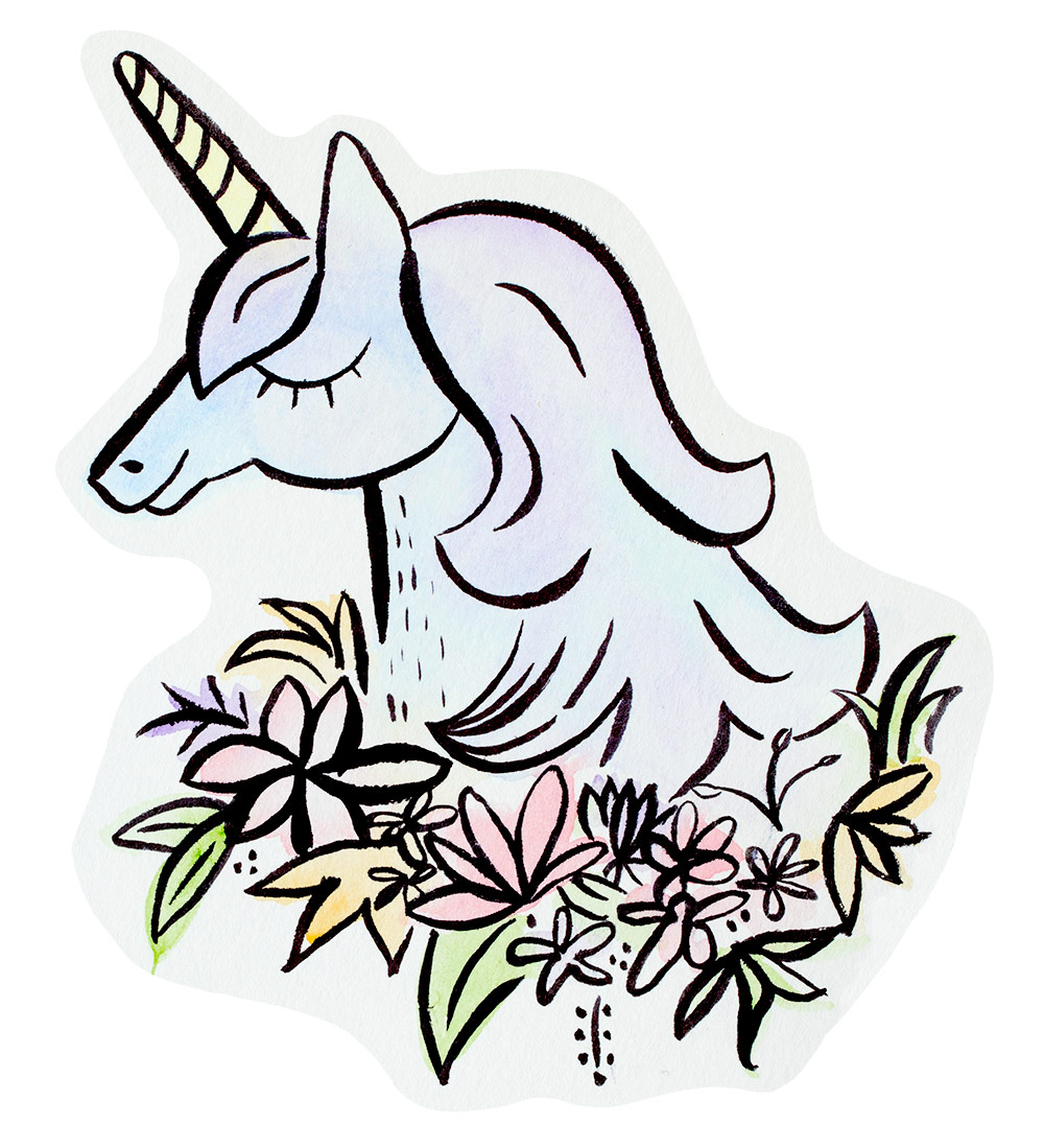 37 enchantingly uncommon facts about unicorns the goods