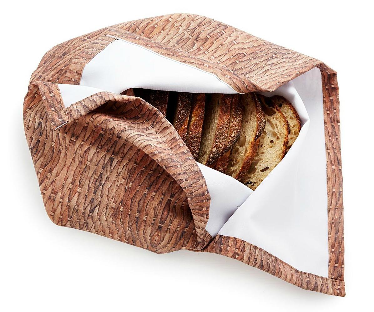 Bread Warming Blanket   UncommonGoods