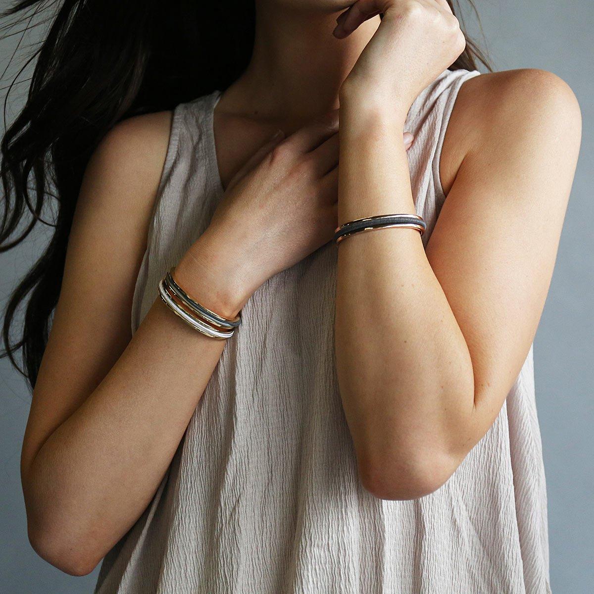 Hair Tie Bracelet   UncommonGoods