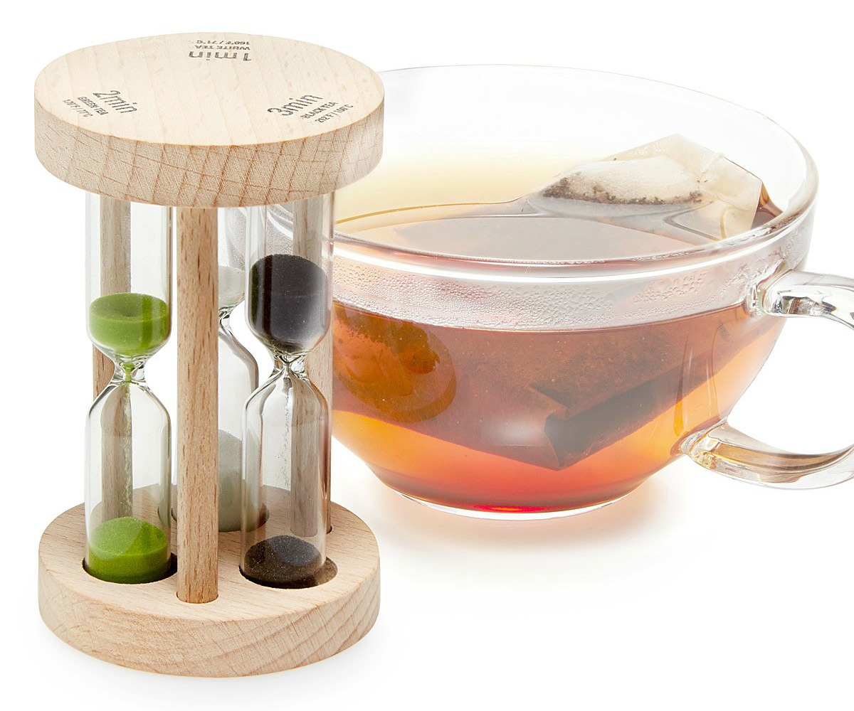 Perfect Cup Tea Timer | UncommonGoods