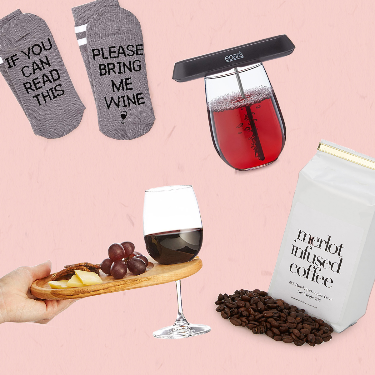 15 must have gifts for wine lovers the goods