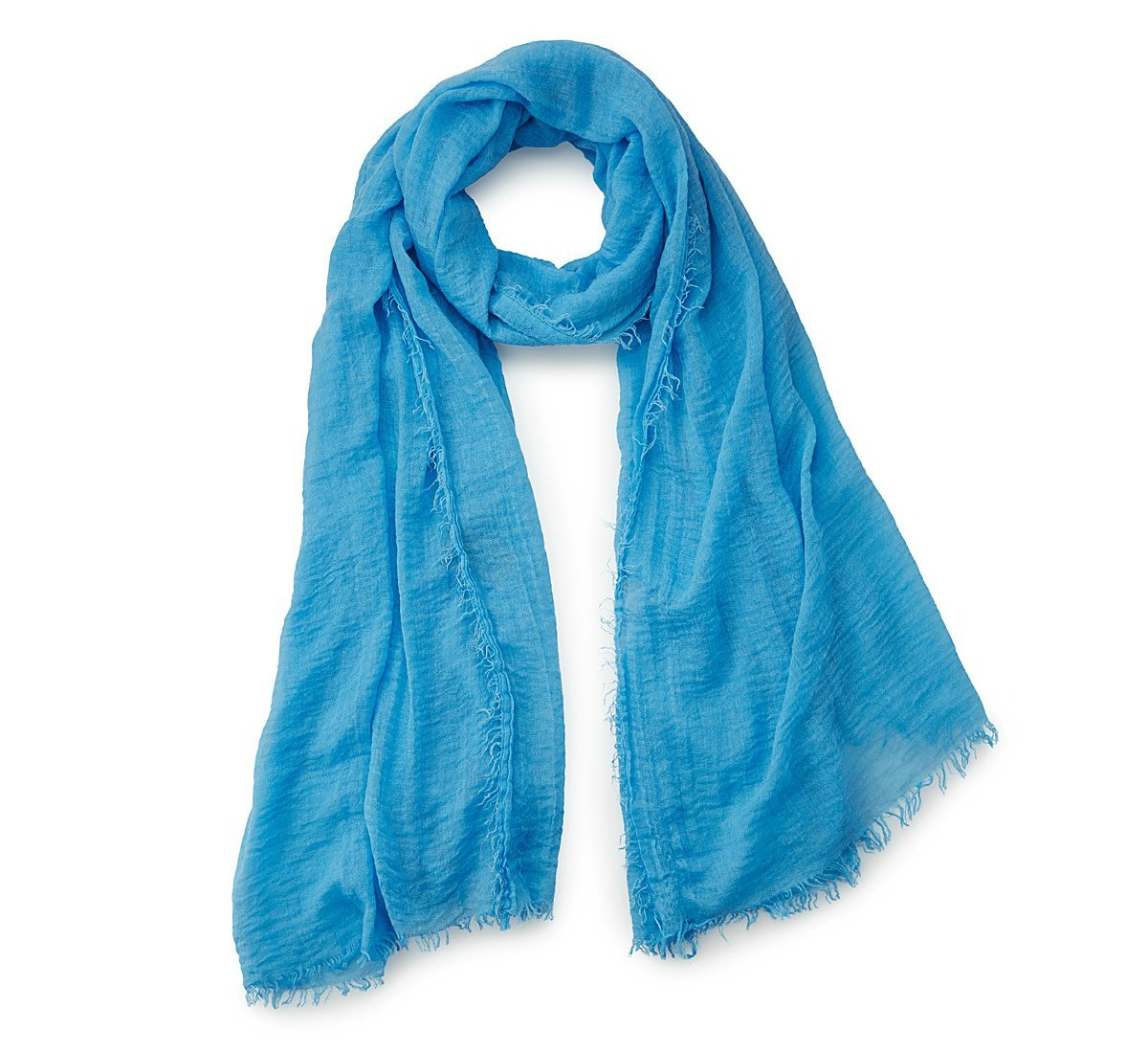 Insect Repellent Summer Scarf | UncommonGoods