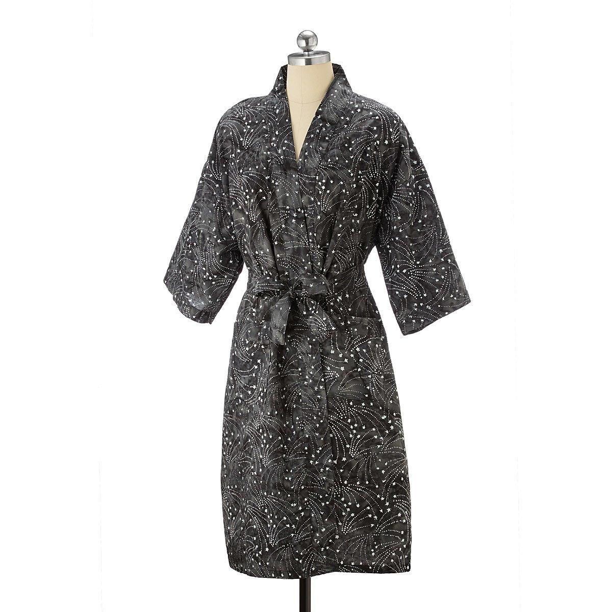 Shooting Star Kimono Robe | UncommonGoods