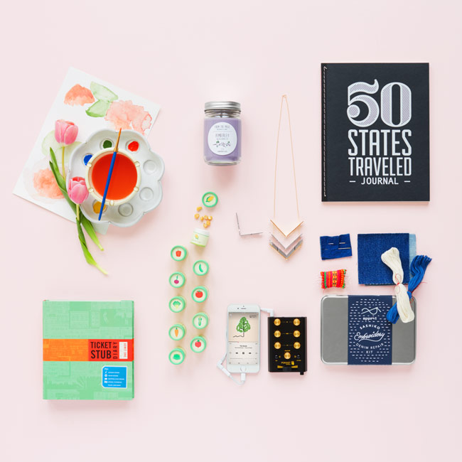 Mother's Day Gifts That'll Inspire Her To Try A New Hobby | UncommonGoods
