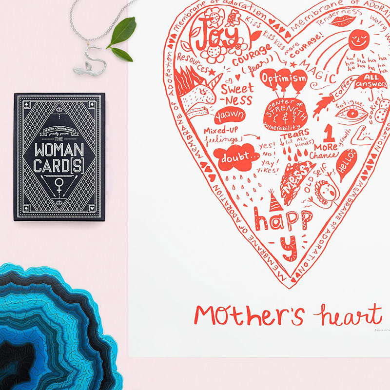 Our Favorite Gifts for the Impossible-to-Shop-for Mom