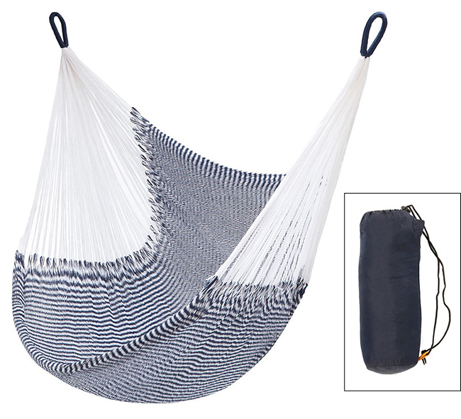 Do Good Hanging Chair | UncommonGoods