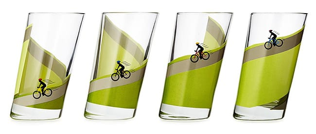 Free Wheeling Bike Glasses | UncommonGoods
