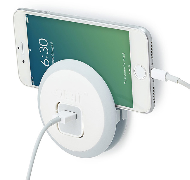 Orbit Charging Dock | UncommonGoods