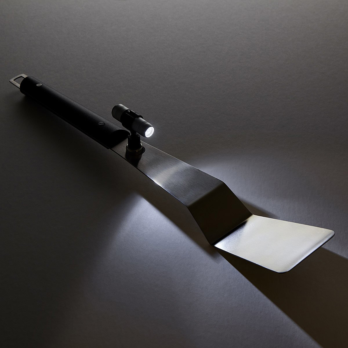 Grilling Spatula with Magnetic Light | UncommonGoods