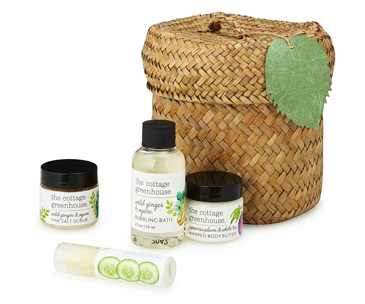 Refresh and Revitalize Gift Set | UncommonGoods