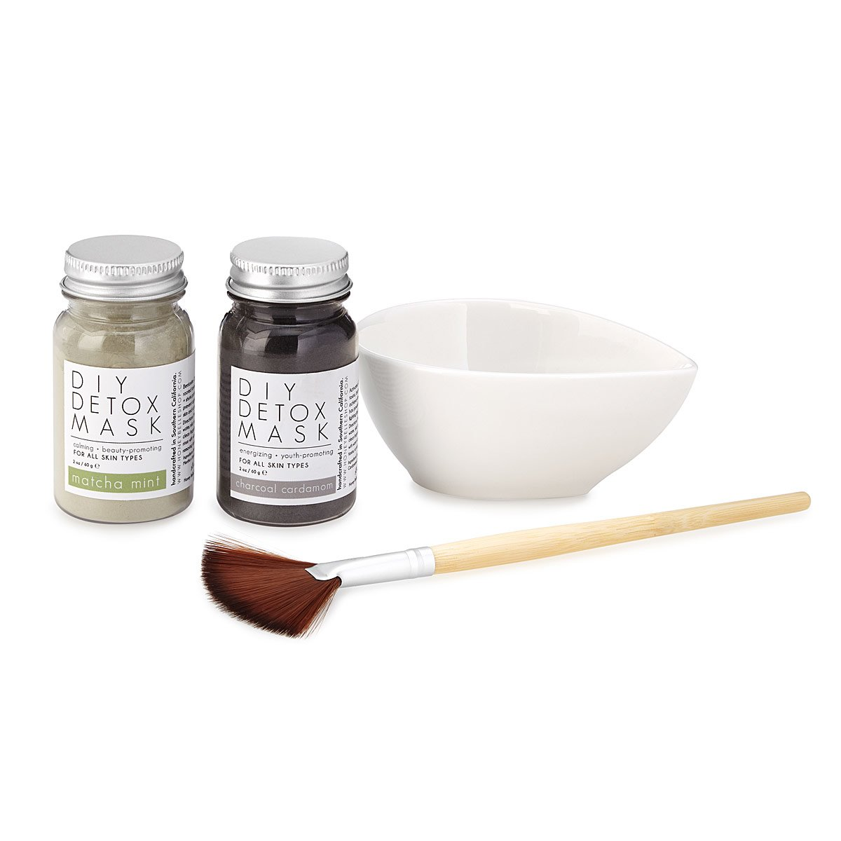At Home Tranquility Mask Set | UncommonGoods