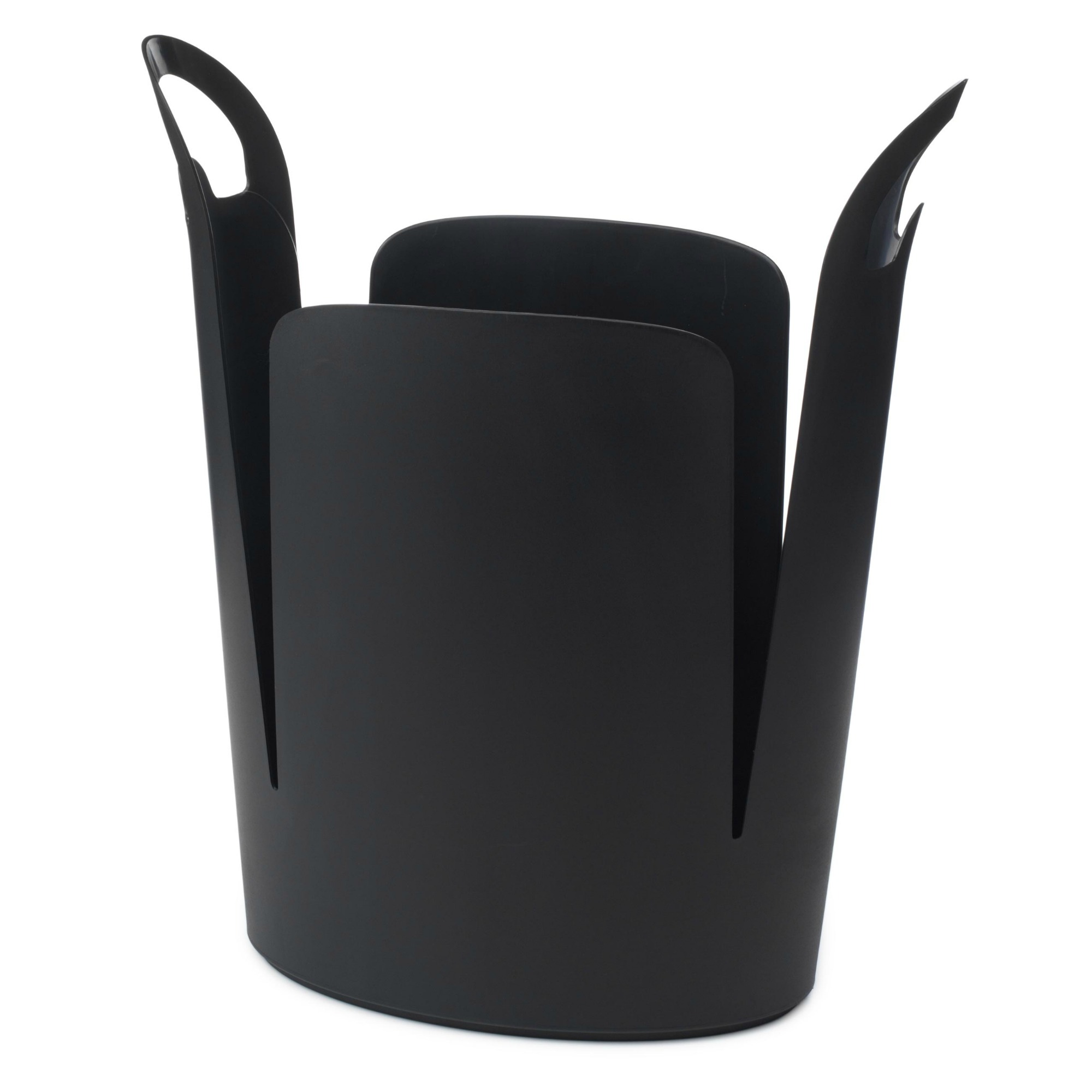 Urbano Eco Trash Can | UncommonGoods