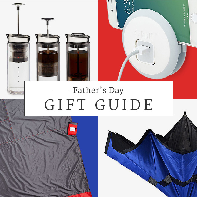 12 Father's Day Gifts for the Practical Pop