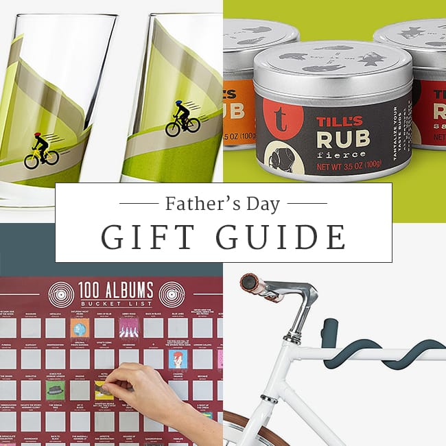 20 of Our Favorite New Father's Day Gifts | UncommonGoods