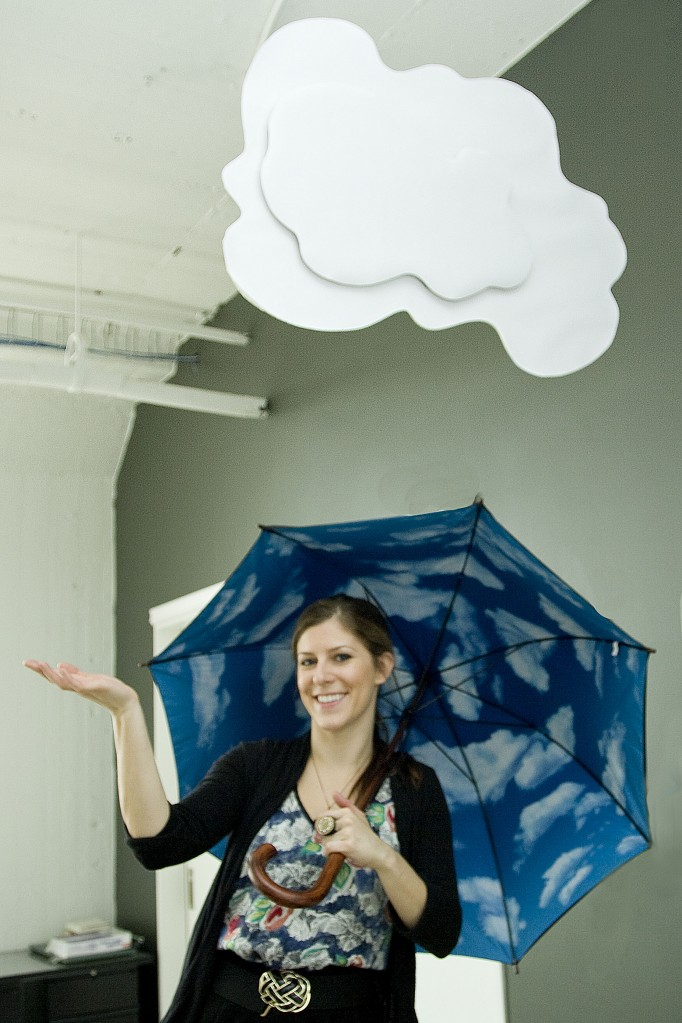 Missy Cloud