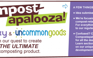 Compostapalooza — It's Feedback Time!