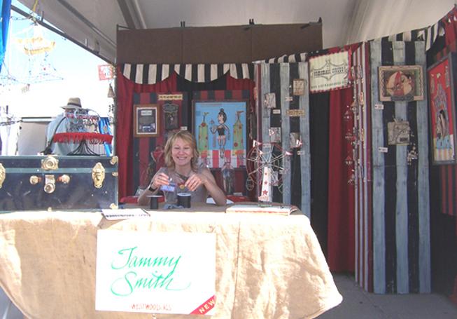 Tammy Smith
