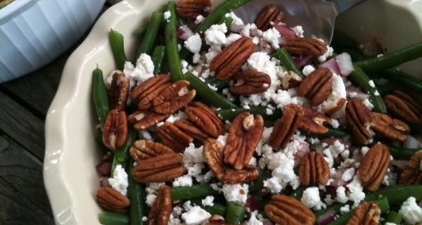 Alfresco Dining: Summer Salad