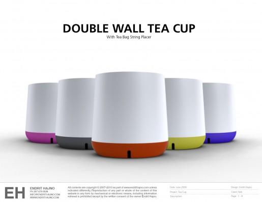 Tea Cup (Endrit Hajno info@endrithajno.com)