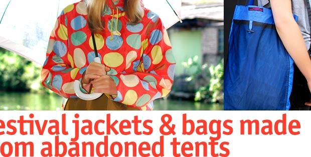 Fashion Tent