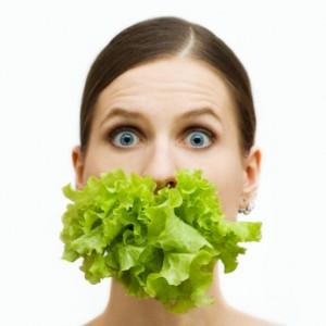 Lettuce supersize