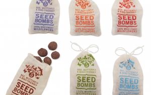 Biodiversity Bombs