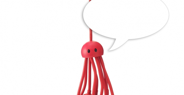 And the Shower Squid Says…