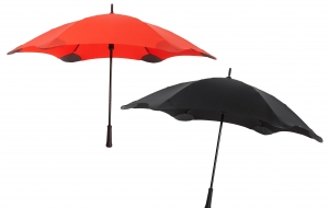 Introducing the Blunt Umbrella
