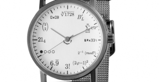 Geek Watch: Decoded