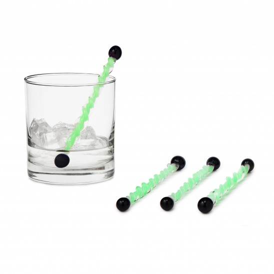Glow in the Dark Stirrers