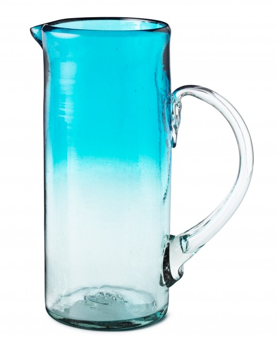 Ombre Water Pitcher