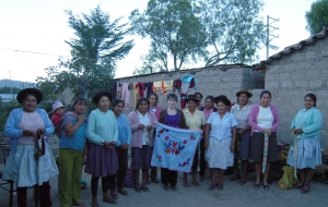 This Just In: Embroidered Pouches