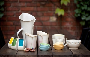 The Ceramics Design Champion