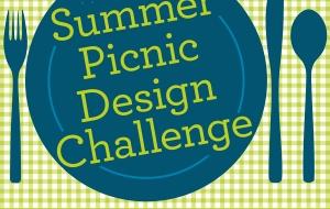 Summer Picnic Design Challenge