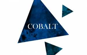 The New Hue: Cobalt Blue