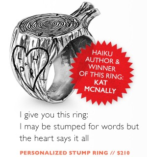 Winning Wordsmiths: Our Favorite Uncommon Haiku
