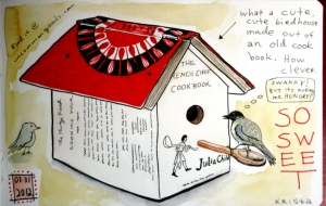 Cook's Birdhouse Illustrated