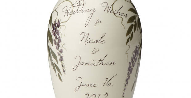 Noteworthy Design: Wedding Wishes