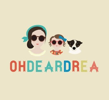 Raising Your Children Green by Oh Dear Drea