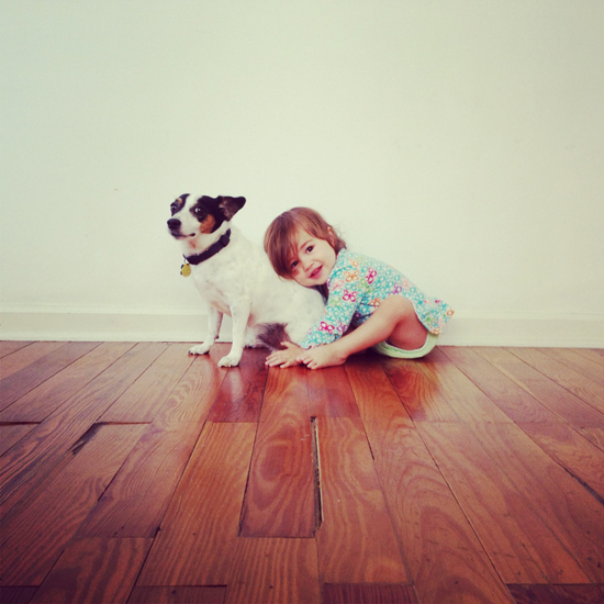Raising Your Child Green by Oh Dear Drea | UncommonGoods
