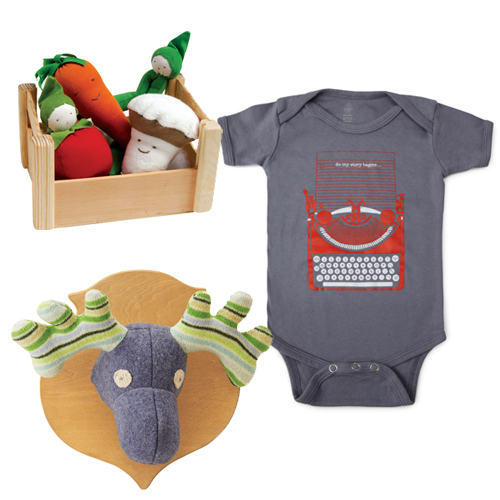 Top 10 Baby Gifts from our Buyer | UncommonGoods