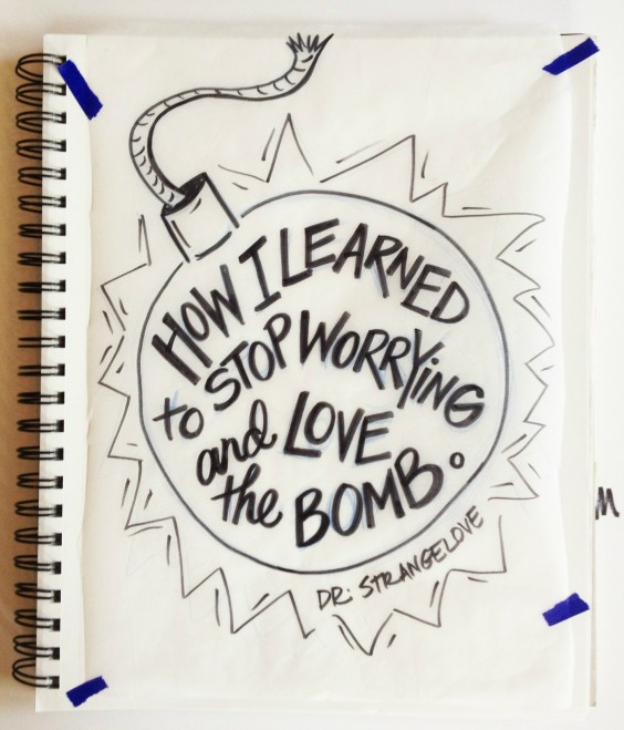 Love the Bomb | UncommonGoods