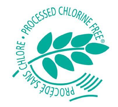 Processed Chlorine-Free